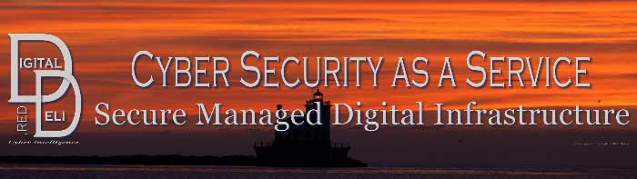DigitalDeli.red Properties & Brands Imprint, Cyber Security As A Service