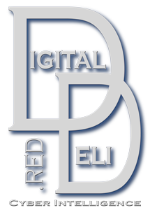 DigitalDeli.red Logo