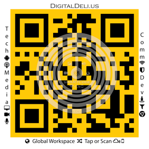 Digital Deli smARTCode